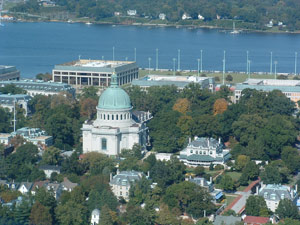 The United States Naval Academy Profile (Summer 2018