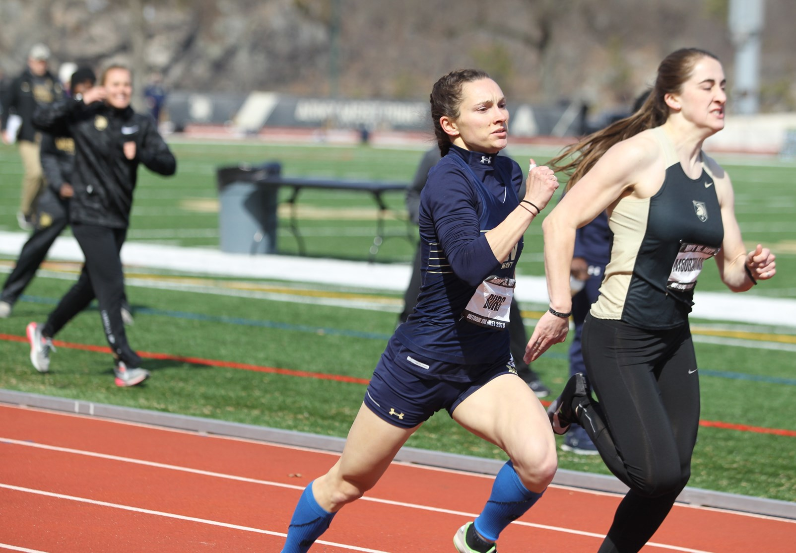 Seven Mids To Compete At NCAA Track And Field East Prelims Image