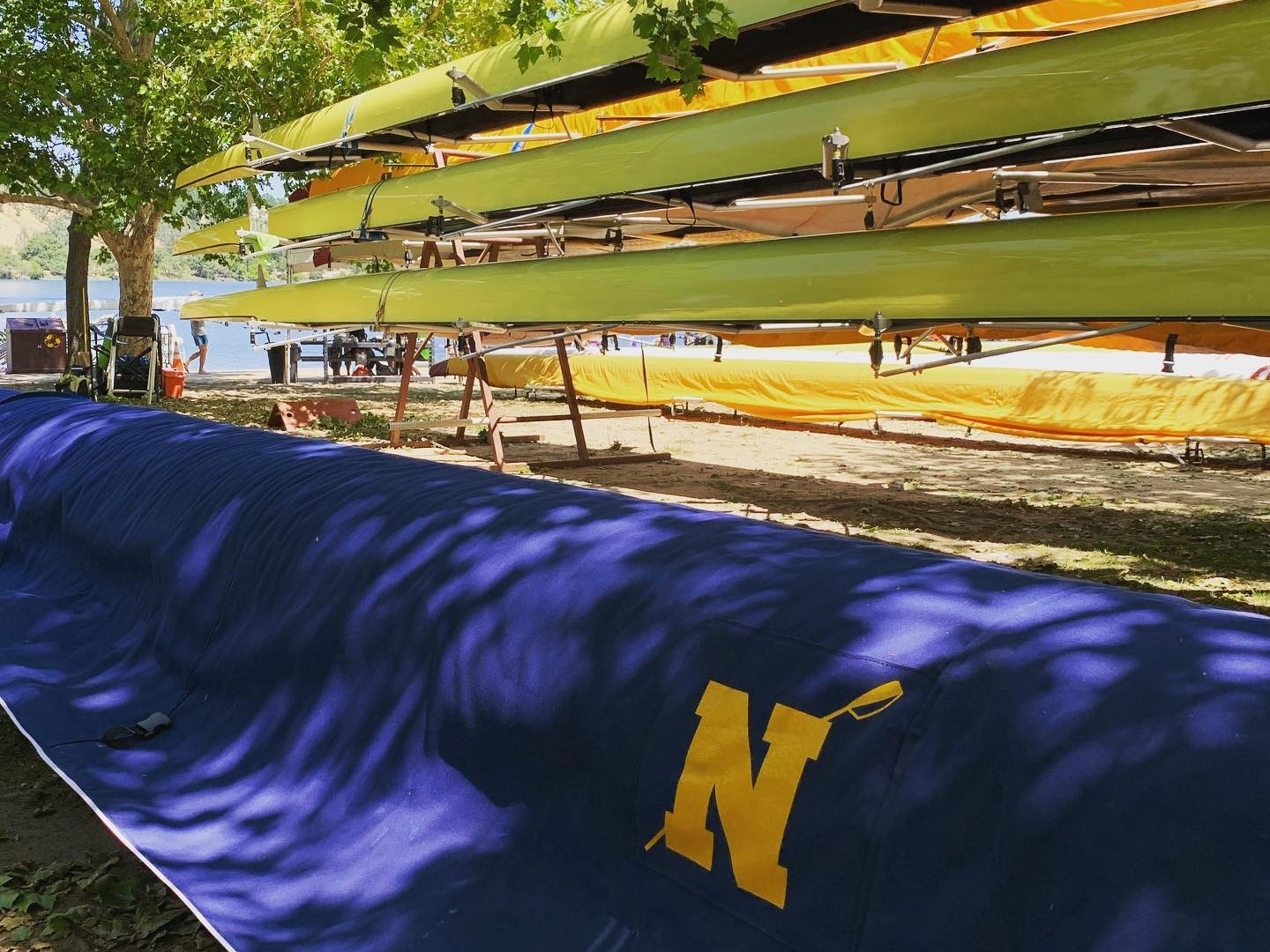 Navy Crews Win Seven Events At 2019 Navy Day Regatta Naval Academy Athletics