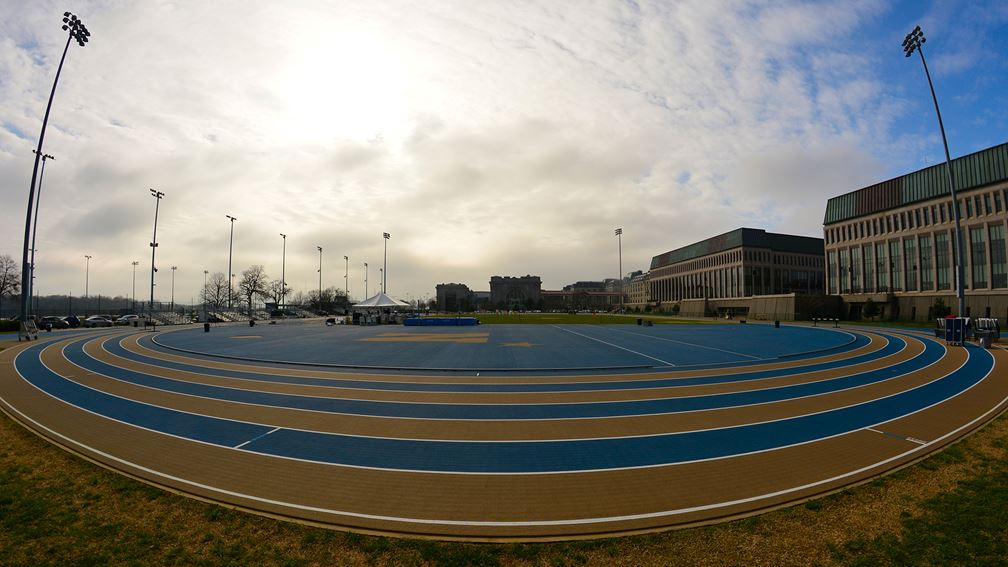 Men's Track & Field - Naval Academy Athletics
