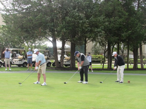 NAAA Officially Dedicates Restored Golf Course - Naval Academy Athletics